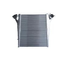 Охладитель КАМАЗ-4308,65201 наддувочного воздуха LUZAR