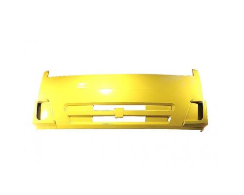 Панель КАМАЗ-6520 фар (спойлер) (желтый) ОАО РИАТ