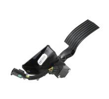 Педаль акселератора КАМАЗ-ЕВРО-3,4 электронная МКПП WM542 дв.CUMMINS