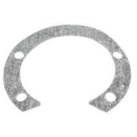 Прокладка КАМАЗ крышки подшипника вала промежуточного паронит 0.6