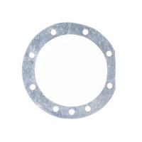 Прокладка КАМАЗ-ЕВРО крышки паронит 0.4мм