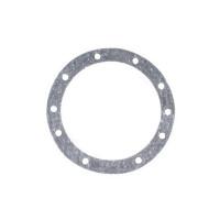 Прокладка КАМАЗ-ЕВРО фланца паронит 0.4мм