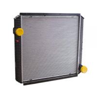 Радиатор КАМАЗ-5320 алюминиевый 3-х рядный