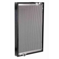 Радиатор КАМАЗ-65115-117 алюминиевый дв.740.62-280 ЕВРО-3 ЛРЗ