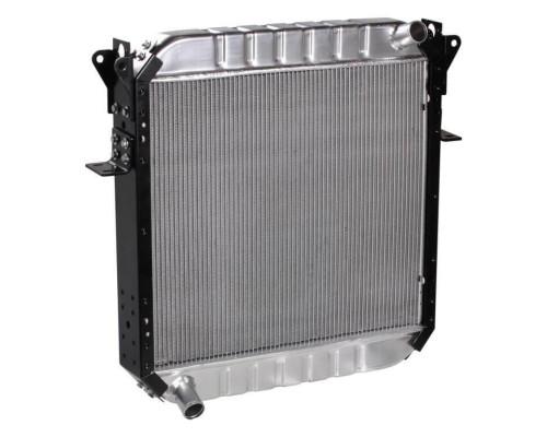Радиатор МАЗ-437041,437141 алюминиевый 3-х рядный дв.Д-245.30Е2 LUZAR
