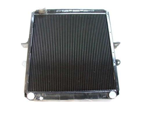 Радиатор МАЗ-500 медный 4-х рядный ШААЗ