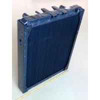 Радиатор МАЗ-533605,543205,551605,555105,630305,642205,642505 медный 3-х рядный дв.ЯМЗ-238ДЕ2 ШААЗ