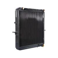 Радиатор МАЗ-53362,54323,5516,6303 алюминиевый дв.ЯМЗ-238Б,БЕ2,Д ТАСПО
