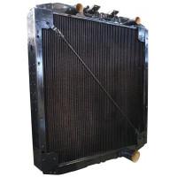 Радиатор МАЗ-5432А5 медный 4-х рядный дв.ЯМЗ ЕВРО-3 ШААЗ