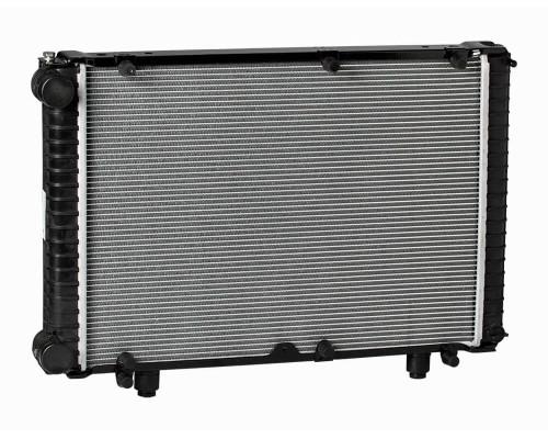 Радиатор МАЗ-5440А9,6312В9,6430А9 алюминиевый дв.ЯМЗ-651.10 ЕВРО-4 BEHR