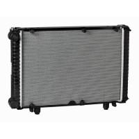 Радиатор МАЗ-5440А9,6312В9,6430А9 алюминиевый дв.ЯМЗ-651.10 ЕВРО-4 LUZAR