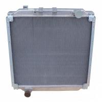 Радиатор МАЗ-5440В5,6312В5 алюминиевый дв.ЯМЗ-536 ЕВРО-4 ТАСПО