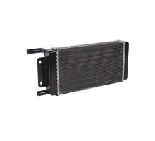 Радиатор отопителя КАМАЗ алюминиевый 3-х рядный