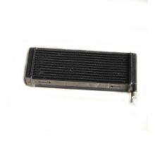 Радиатор отопителя УРАЛ-375,4320,43202 дв.КАМАЗ медный 3-х рядный ШААЗ