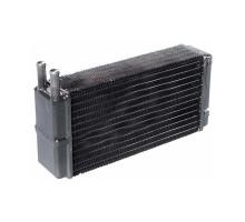 Радиатор отопителя УРАЛ-4320 алюминиевый ШААЗ