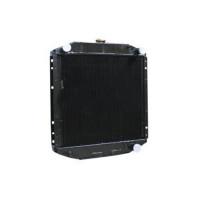 Радиатор УРАЛ-32552-3013-59 медный 4-х рядный дв.ЯМЗ-236НЕ2 ШААЗ