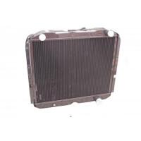 Радиатор УРАЛ-4320,5323 медный 3-х рядный дв.ЯМЗ ЛРЗ