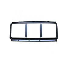 Рамка стекла ветрового КАМАЗ под цельное стекло (ОАО КАМАЗ)