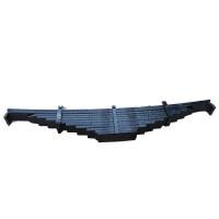 Рессора КАМАЗ-5322 задняя (16 листов) L=1464мм ЧМЗ