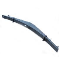 Рессора УРАЛ-4320 передняя без ушка (7т) ЧМЗ