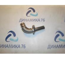 Смеситель ЯМЗ-651.10 радиатора отработавших газов