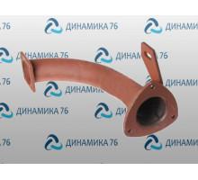 Труба ЗИЛ-5301 выпускная ТКР-7 ММЗ