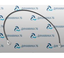 Трубка ГАЗ-3309,3310 Валдай, ЗИЛ-5301 пневмокорректора Евро-2 (ПВХ) ММЗ