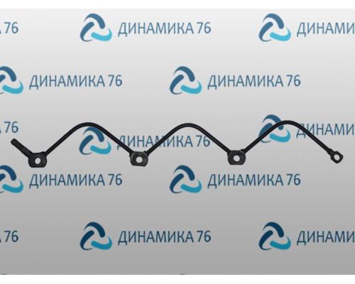 Трубка топливная Д-245 дренажная ЕВРО-3 ММЗ