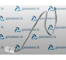 Трубка топливная Д-245.7 высокого давления 2-го цилиндра ММЗ