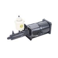 Усилитель УРАЛ-4320,5557 тормозов передний (с клапаном) Н/О в сборе дв.ЯМЗ (АО АЗ УРАЛ)