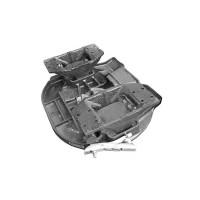 Устройство седельное МАЗ-64227,КАМАЗ-5410 (16 отверстий) ТАИМ