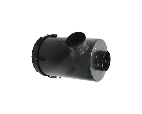 Фильтр воздушный КАМАЗ-ЕВРО,УРАЛ в сборе пластиковая крышка ЛААЗ