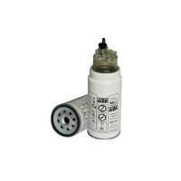 Фильтр топливный КАМАЗ грубой очистки PreLine 420 с подогревом (корпуса) в сборе MANN+HUMMEL