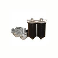 Фильтр топливный КАМАЗ тонкой очистки в сборе ЛААЗ