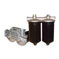 Фильтр топливный КАМАЗ тонкой очистки ЕВРО-2,3 в сборе ЛААЗ