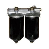 Фильтр топливный КАМАЗ тонкой очистки ЕВРО-2,3 с подогревателем в сборе ЛААЗ