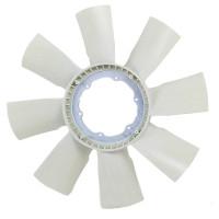 Крыльчатка вентилятора ЯМЗ-650.10 (нейлон)