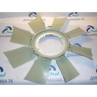 Крыльчатка вентилятора ЯМЗ-651.10 REN-PAR