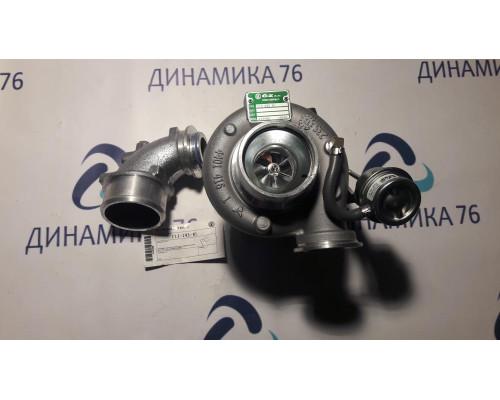 Турбокомпрессор ГАЗОН NEXT CZ Strakonicе (Аналог ТКР 50.09.16-01, С13-267-01)