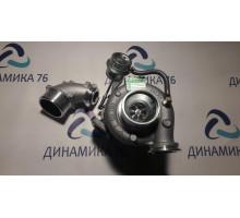 Турбокомпрессор ПАЗ Вектор CZ Strakonice (Аналог ТКР 50.09.16-02, C13-285-01)