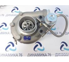 Турбокомпрессор ЯМЗ-536 ЕВРО-4 BorgWarner