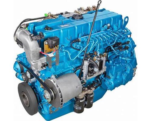 Двигатель ЯМЗ-536111-40 без КПП и сц (276 л.с.) ЕВРО-4 АВТОДИЗЕЛЬ