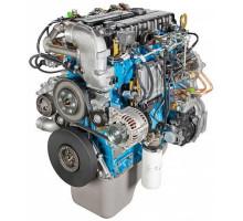 Двигатель ЯМЗ-53423 без КПП и сц. (170 л.с.) ЕВРО-5 АВТОДИЗЕЛЬ
