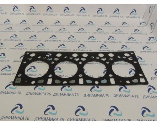 Прокладка ЯМЗ-534 головки цилиндров (а)