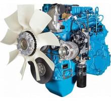 Двигатель ЯМЗ-5348 (Дизель-генератор) АВТОДИЗЕЛЬ