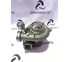 Турбокомпрессор ЯМЗ-536 ЕВРО-5 Strakonice № C21-513-01