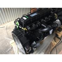 Двигатель КАМАЗ CUMMINS 6ISBe285 OE №