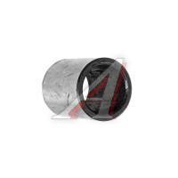 Втулка МАЗ шкворня кулака поворотного распорная сталь