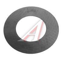 Накладка диска сцепления ЯМЗ Dнар.=400мм;dвн.=220мм;hтолщ.=4.15мм УРАЛАТИ