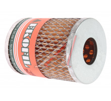 Элемент фильтрующий ЯМЗ топливный тонкой очистки ЭКОФИЛ